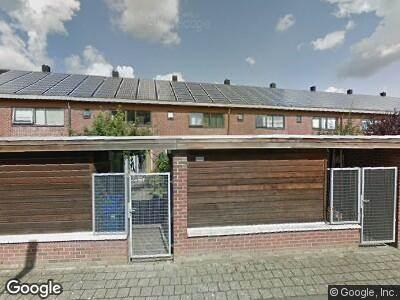 Ambulance naar Leopoldstraat in Alkmaar