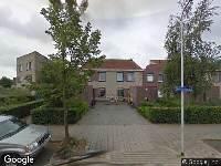 Brandweer naar Eekhoornveld in Zwolle