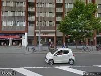 Ambulance naar Buikslotermeerplein in Amsterdam