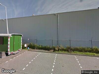 Ambulance naar Capriweg in Amsterdam