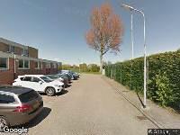 112 melding Ambulance naar Molendijk in Klaaswaal