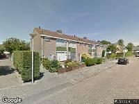 Ambulance naar Olmenlaan in Oudorp