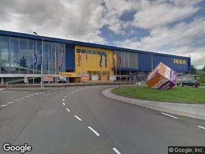 Brandweer naar Kruisweide in Breda