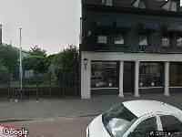 Ambulance naar Leenderweg in Valkenswaard