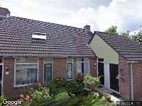 Brandweer naar Malvaweg in Zwolle