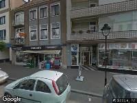 Brandweer naar Hommelstraat in Arnhem