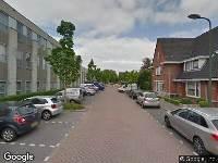 Ambulance naar Oranjetuin in Bleiswijk