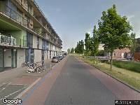 Ambulance naar Boerhaavestraat in Berkel en Rodenrijs