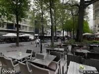 Ambulance naar Munsterplein in Roermond