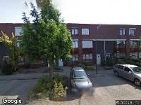 Ambulance naar Bergmolen in Bleiswijk