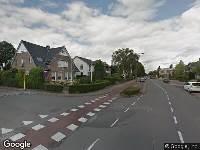 Ambulance naar Kerkewijk in Veenendaal