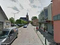 112 melding Ambulance naar Torenstraat in Numansdorp