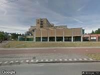 Ambulance naar Wagnerlaan in Arnhem
