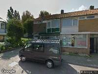 Ambulance naar Bijvang in Breda