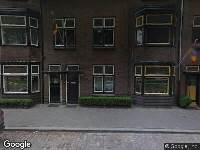 Ambulance naar Speelhuislaan in Breda