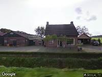 Ambulance naar Bekersberg in Oirschot