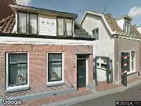 Ambulance naar Dorpsstraat in Harmelen