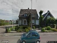 Ambulance naar Kerklaan in Nieuwerkerk aan den IJssel