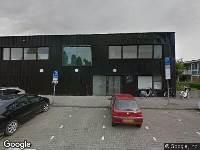 Ambulance naar Schonerwoerdstraat in Amsterdam
