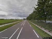 112 melding Politie naar Rijksweg in Lierop