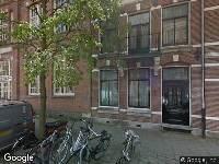 Besteld ambulance vervoer naar Gijsbrecht van Aemstelstraat in Amsterdam