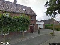 Ambulance naar Waatskamp in Ospel