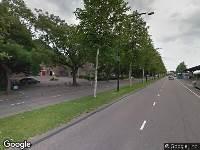 112 melding Brandweer naar Sisarijs- of Sarisgang in Dordrecht