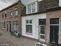 112 melding Ambulance naar Oranjestraat in Alphen aan den Rijn