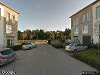 Ambulance naar Atriumhof in Naaldwijk