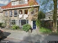 Ambulance naar Musschenbroekstraat in Eindhoven
