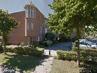 Ambulance naar Moerasmeer in Houten
