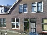 Ambulance naar Nieuw Huis ter Lucht in Maasland
