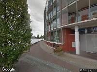 Ambulance naar Barendstraat in Boskoop