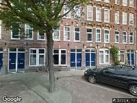 Besteld ambulance vervoer naar Tweede van Swindenstraat in Amsterdam