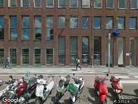 Besteld ambulance vervoer naar Linnaeusstraat in Amsterdam