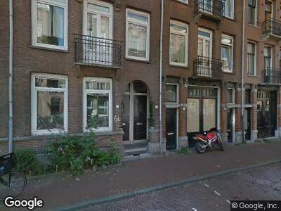 Ambulance naar Tweede Atjehstraat in Amsterdam
