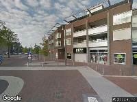 Ambulance naar Oranjestraat in Best