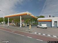 Brandweer naar Lanxmeersestraat in Culemborg