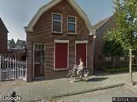 112 melding Ambulance naar Koningstraat in Raamsdonksveer