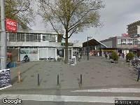 Ambulance naar Osdorpplein in Amsterdam