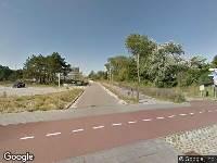 Ambulance naar Oude Waalsdorperweg in 's-Gravenhage