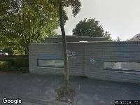 Besteld ambulance vervoer naar Parklaan in Eindhoven