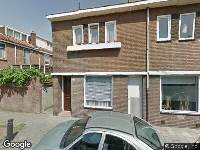 Besteld ambulance vervoer naar Olmenstraat in Tilburg