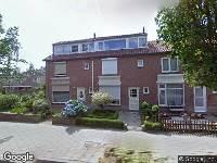 Ambulance naar Goudenakkerstraat in Veldhoven