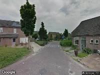 Ambulance naar Willibrordusweg in Esch