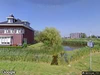 Ambulance naar Purmerland in Purmerend
