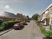 112 melding Ambulance naar Schoutweg in Oostvoorne
