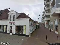 Ambulance en brandweer naar Hoofdstraat in Hoogeveen