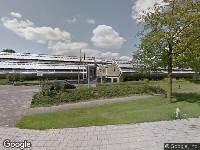 Brandweer naar Boerendanserdijk in Zwolle