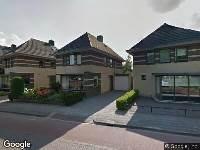 Brandweer naar Aardenburg in Hoogeveen